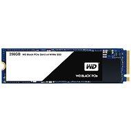 WD Black PCIE SSD 256 GB - SSD disk