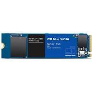 WD Blue SN550 NVMe SSD 250GB - SSD disk