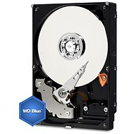 WD Blue 6 TB - Pevný disk
