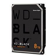 WD Black 8 TB