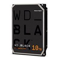 WD Black 10 TB