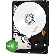 WD AV Green Power 4000GB 64MB cache - Pevný disk