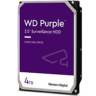 WD Purple 4 TB