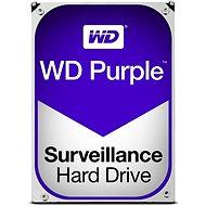 WD Purple NV 8 TB - Pevný disk