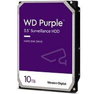 WD Purple NV 10TB