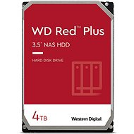 WD Red 4 TB