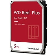 WD Red Plus 2 TB - Pevný disk