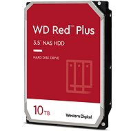 WD Red Plus 10 TB - Pevný disk