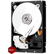 WD Red Pro 4TB - Pevný disk