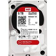 WD Red Pre 6TB - Pevný disk