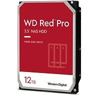 WD Red Pro 12TB - Pevný disk