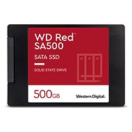 WD Red SSD 500GB 2,5""
