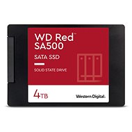"""WD Red SSD 4TB 2.5"""""""