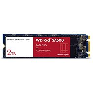 WD Red SSD 2TB M.2 2280 - SSD disk