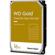 WD Gold 16 TB - Pevný disk