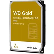 WD Gold 2 TB
