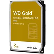 WG Gold 8TB - Pevný disk