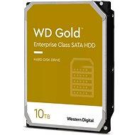 WD Gold 10TB - Pevný disk