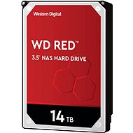 WD Red 14TB