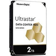 Western Digital 2TB Ultrastar DC HA210 SATA HDD - Pevný disk