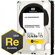 WD RE Raid Edition 4000GB - Pevný disk