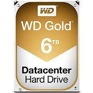 WD Gold 6 TB
