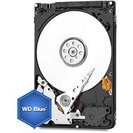 WD Blue Mobile 750 GB - Pevný disk
