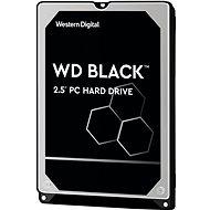WD Black Mobile 1TB - Pevný disk