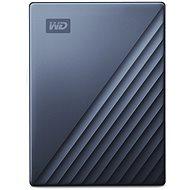 "WD 2,5"" My Passport Ultra 5TB modro-čierny - Externý disk"