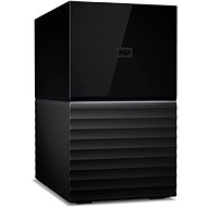 WD My Book Duo 24TB - Externý disk