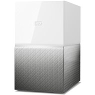 WD My Cloud Home Duo 4 TB