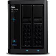 WD My Cloud PR2100 8 TB (2x 4 TB)