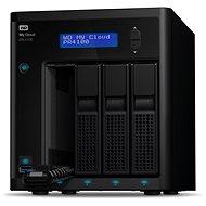 WD My Cloud Pro PR4100 40TB (4× 10 TB)