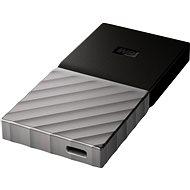 Sandisk My Passport SSD 1 TB Silver/Black - Externý disk