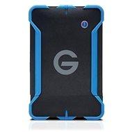 G technology G-DRIVE ev ATC Thunderbolt 1TB, Čierny - Externý disk