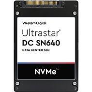 WD Ultrastar DC SN640 7680GB (WUS4CB076D7P3E3) - SSD disk