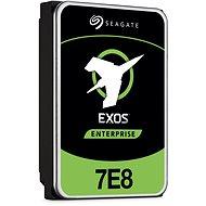 Seagate Exos 7E8 1 TB Base 512n SAS - Pevný disk