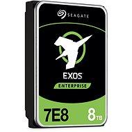 Seagate Exos 7E8 8TB Base FastFormat SATA - Pevný disk