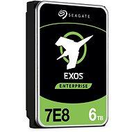 Seagate Exos 7E8 6TB