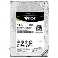Seagate Exos 7E2000 1 TB - Pevný disk