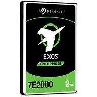 Seagate Exos 7E2000 2 TB 512e SATA - Pevný disk