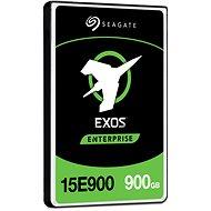 Seagate Exos 15E900 900 GB FastFormat SAS - Pevný disk