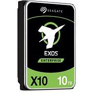 Seagate Exos X10 10 TB - Pevný disk