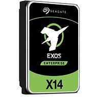 Seagate Exos X14 12 TB Standart SAS - Pevný disk