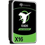 Seagate Exos X16 14TB - Pevný disk