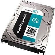 Seagate Surveillance 3000 GB - Pevný disk