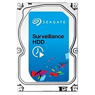 Seagate Surveillance 8TB - Pevný disk