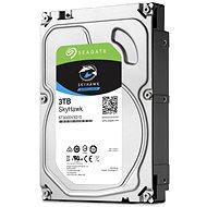 Seagate SkyHawk 3 TB - Pevný disk