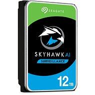 Seagate SkyHawk AI 12TB - Pevný disk