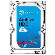Seagate Archive 6000 GB - Pevný disk